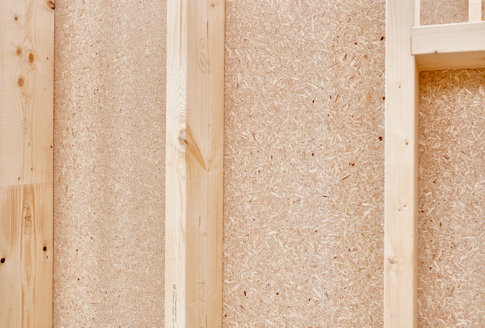 Hohe Maßhaltigkeit von ESB-Platten | Holz-Hauff in Leingarten