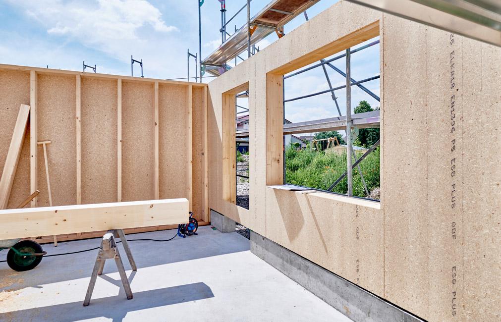 ESB-Platten für gesundes Bauen und Wohnen | Holz-Hauff in Leingarten