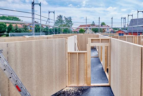 ESB-Platten, Wohngesunde Innenwände | Holz-Hauff in Leingarten