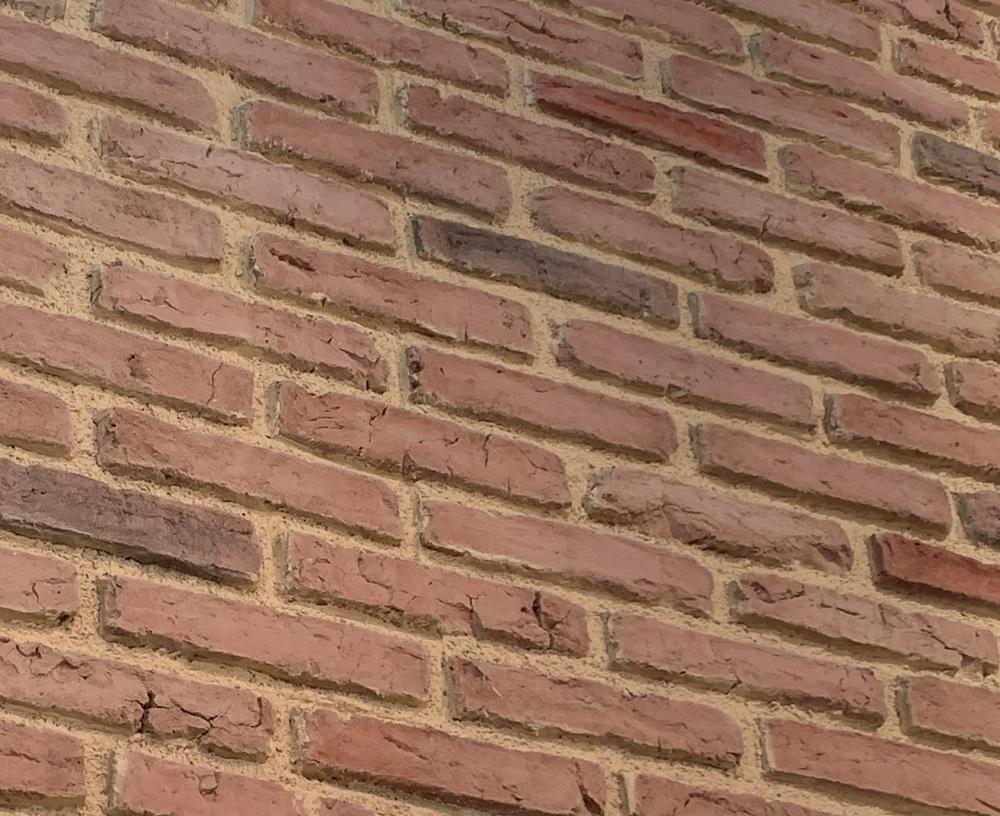Panespol Rustic Brick bei Holz-Hauff GmbH in Leingarten