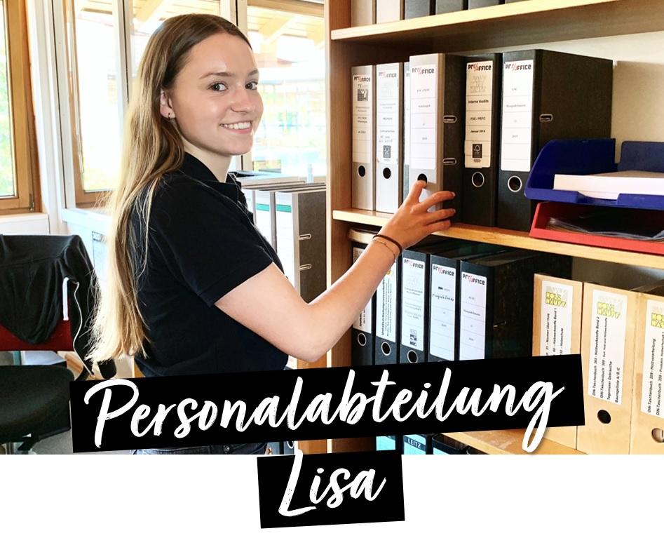 Azubigeschichten Personalabteilung | bei Holz-Hauff GmbH in Leingarten