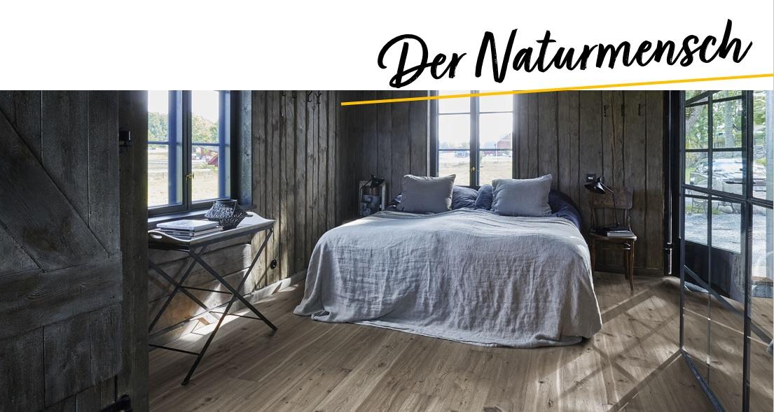 Der Naturmensch von Kährs | bei Holz-Hauff GmbH in Leingarten