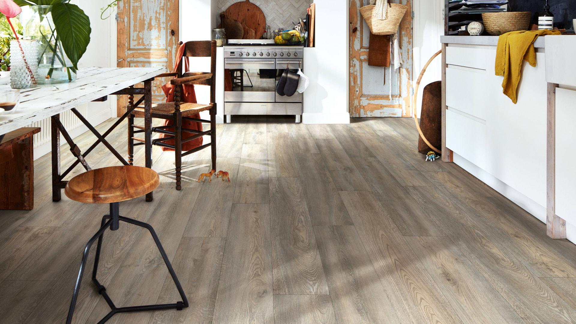Vinylboden ohne Vinyl | Holz-Hauff in Leingarten