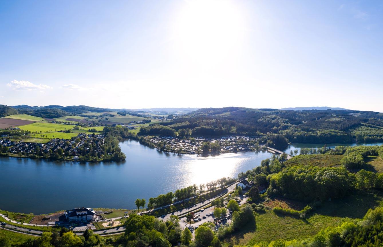 Reisetipp: Sorpesee | Holz-Hauff in Leingarten