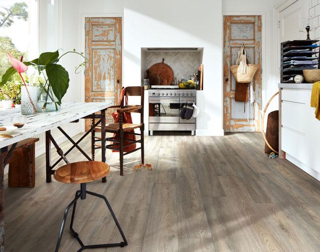 Vinylboden ohne Vinyl, Designboden von Meister | Holz-Hauff in Leingarten