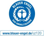 Vinylboden ohne Vinyl: Blauer Engel UZ 120 | Holz-Hauff in Leingarten