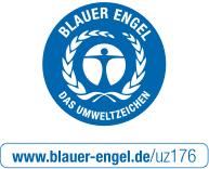 Vinylboden ohne Vinyl: Blauer Engel UZ 176 | Holz-Hauff in Leingarten