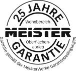 Meister, Garantie: 25 Jahre | Holz-Hauff in Leingarten