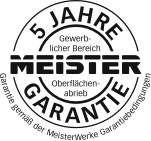 Meister, Garantie: 5 Jahre | Holz-Hauff in Leingarten
