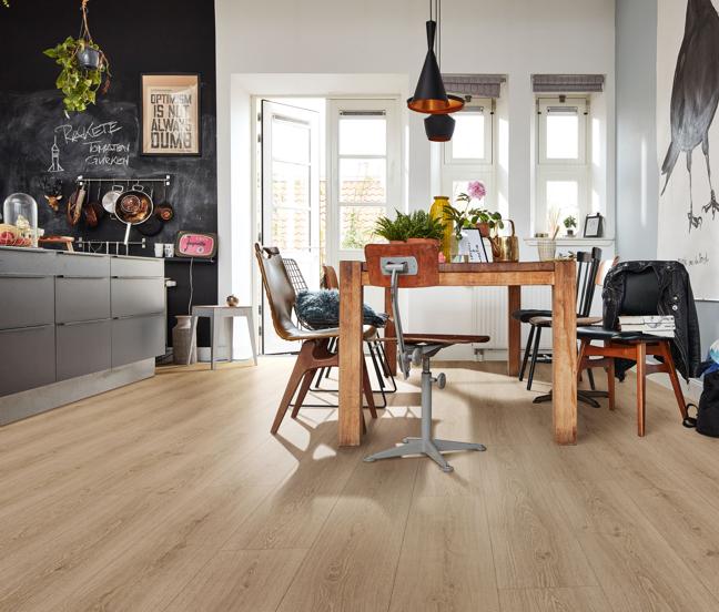 MeisterDesign, Stieleiche pure, Ambiente | Holz-Hauff in Leingarten
