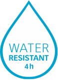 Water resistant, 4 h | Holz-Hauff in Leingarten