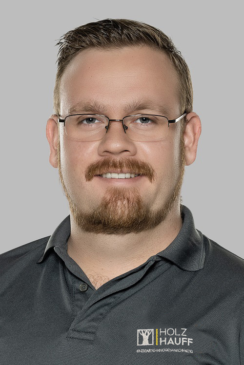 Florian Reichert