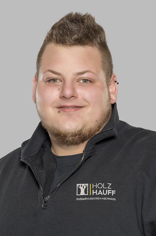 Christian Fux von Holz Hauff GmbH in Leingarten