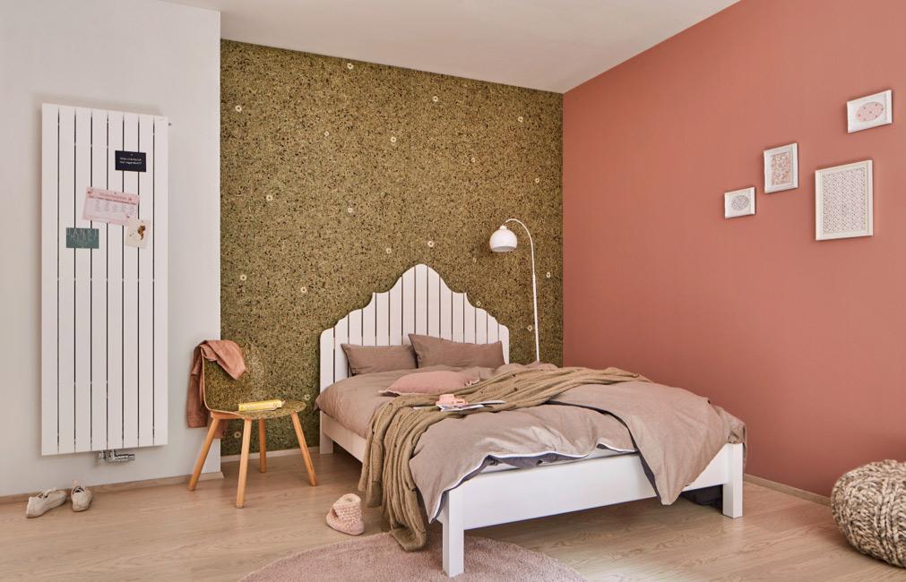 Innovative Wandverkleidungen: Organoid Wildspitze | Holz-Hauff in Leingarten