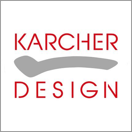 Lieferanten Karcher Design bei Holz-Hauff in Leingarten