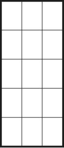 Glastür linesPlus, Typ 15 | Holz-Hauff in Leingarten