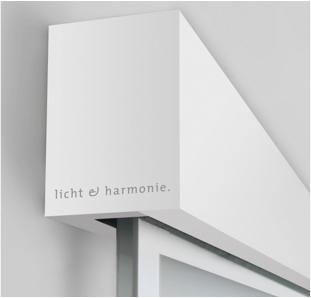 Schiebetürsystem Tvin 2.0, weiß | Holz-Hauff in Leingarten