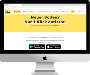 Konfigurator: Tilo Boden | Holz-Hauff in Leingarten