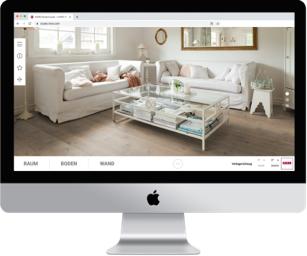 Online-Konfigurator: Haro Boden | Holz-Hauff in Leingarten