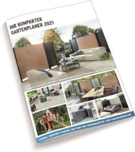 Blätterkatalog Gartenplaner 2021 von Brügmann TraumGarten bei Holz-Hauff in Leingarten