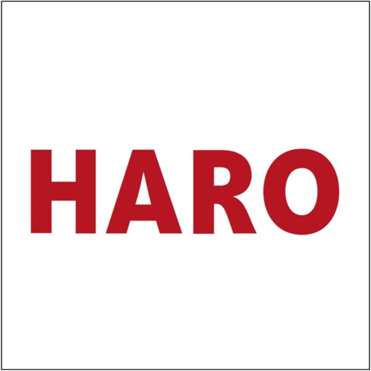 Lieferanten Haro bei Holz-Hauff in Leingarten