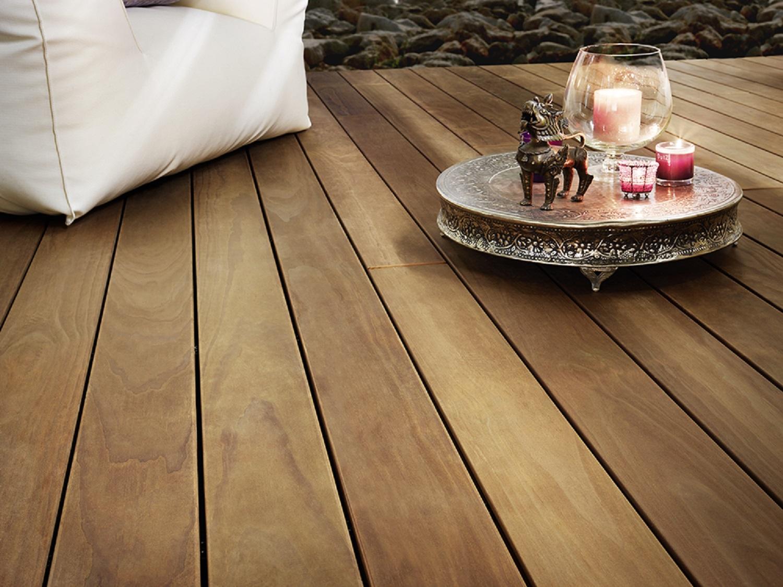 Kebony® Clear Terrassendielen | bei Holz-Hauff GmbH in Leingarten