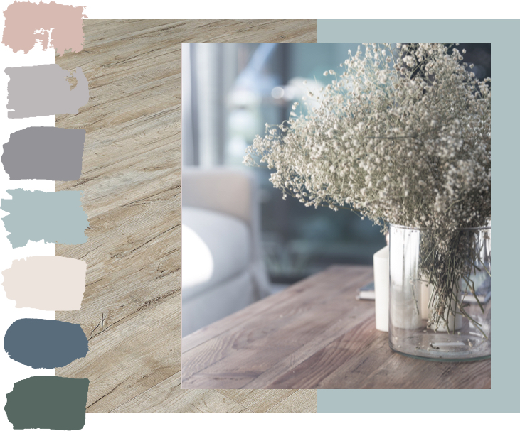 Farbwelt des Scandi Styles | Holz-Hauff in Leingarten