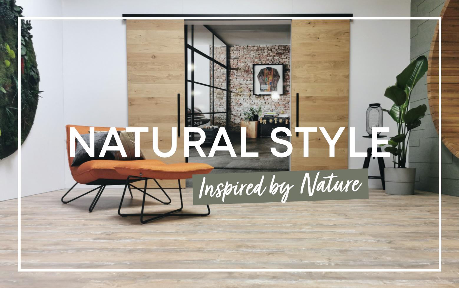 Wohnstile: Natural Style | Holz-Hauff in Leingarten