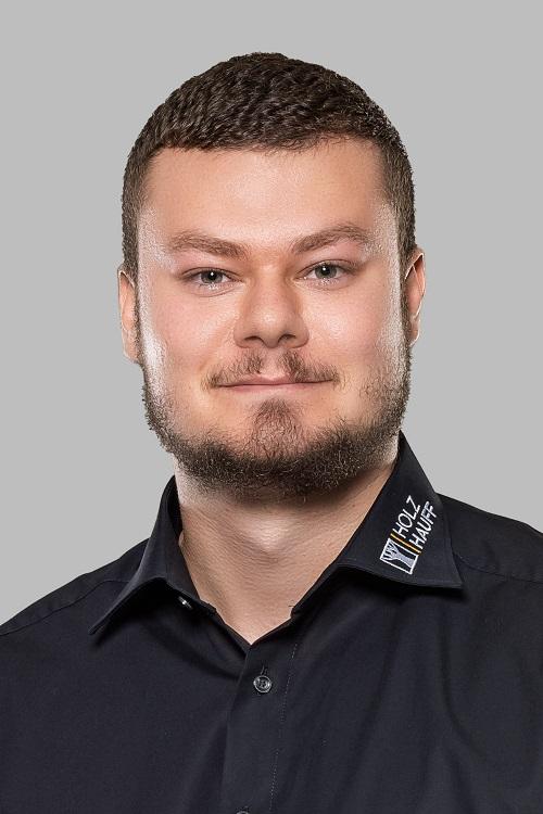 Nikolaij Neuberger